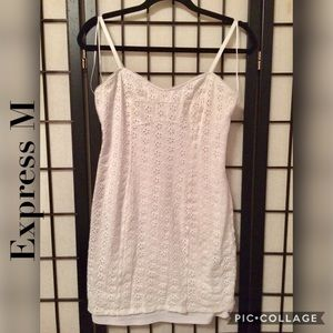 Express Dress for girl M